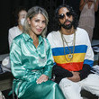 Shaw Global Fashion Collective II - Front Row & Backstage - September 2021 - New York Fashion Week: The Shows