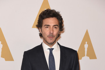 Shawn Levy 89th Annual Academy Awards Nominee Luncheon - Arrivals