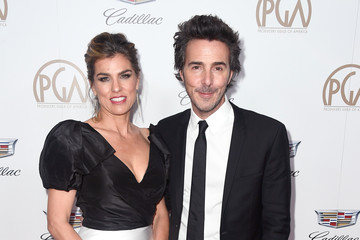 Shawn Levy 29th Annual Producers Guild Awards - Arrivals
