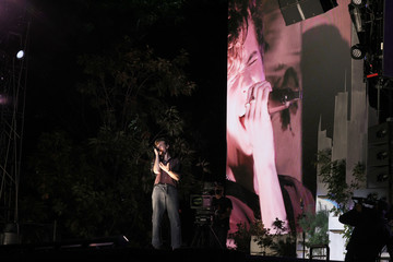 Shawn Mendes Global Citizen Live, New York