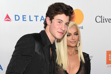 Shawn Mendes Grammy Salute To Industry Icons Honoring Jay-Z - Arrivals