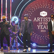 Shawn Stockman 2021 CMT Artist of the Year - Show & Backstage