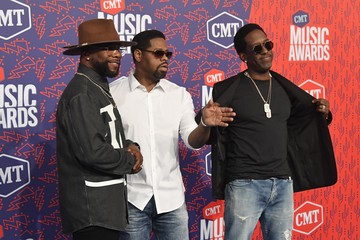 Shawn Stockman 2019 CMT Music Awards - Arrivals