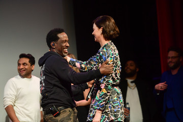 Shawn Stockman 'Long Shot' Premiere - 2019 SXSW Conference And Festivals