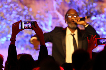 Shawn Stockman Fifth Annual Baby2Baby Gala, Presented by John Paul Mitchell Systems - Dinner