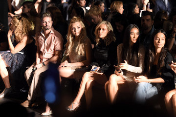 Shay Mitchell Naeem Khan - Front Row - September 2017 - New York Fashion Week: The Shows