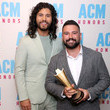 Shay Mooney 14th Annual Academy Of Country Music Honors - Backstage