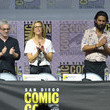 Shazad Latif Comic-Con International 2018 - 'Star Trek: Discovery' Panel