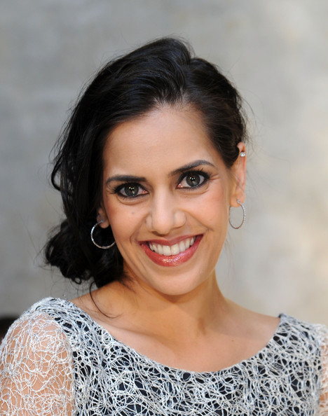 sheetal sheth married