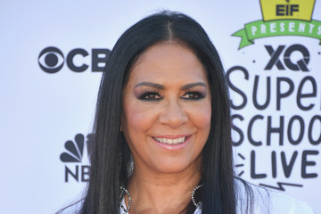 Sheila E EIF Presents: XQ Super School Live - Arrivals