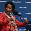 Sheila Jackson Lee Congresswomen Karen Bass, Bonnie Watson, And Shelia Jackson Lee Speak With SiriusXM Co-host Zerlina Maxwell And Jess McIntosh