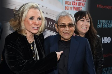 Sheila Nevins Premiere of HBO's 'If You're Not in the Obit, Eat Breakfast' - Arrivals
