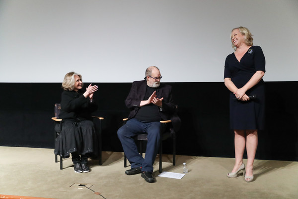 A Special Screening Of HBO's Emperor's Newest Clothes