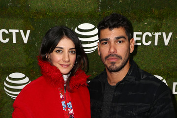 Sheila Vand DIRECTV Lodge Presented by AT&T - Day 1