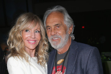 """Tommy Chong and Shelby Chong Photos Photos - Spike TV's """"Guys ..."""
