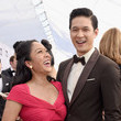 Shelby Rabara 25th Annual Screen ActorsGuild Awards - Red Carpet