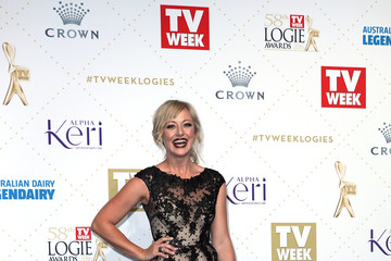 Shelley Craft 2016 Logie Awards - Arrivals