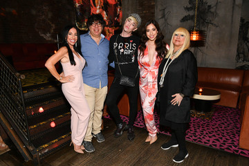 Shelly Bromfield Dawn And Cher Hubsher 'A Bond That Lasts Forever' Book Launch Party