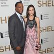 Jennifer Connelly and Anthony Mackie