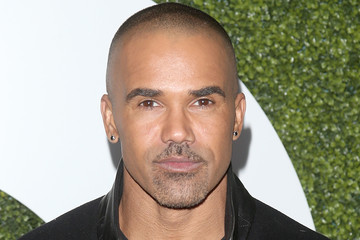 Shemar Moore GQ Men Of The Year Party - Arrivals