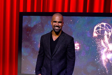 Shemar Moore 69th Emmy Awards Nominations Announcement