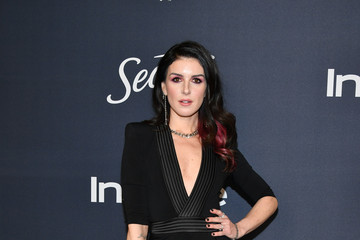 Shenae Grimes 21st Annual Warner Bros. And InStyle Golden Globe After Party - Arrivals