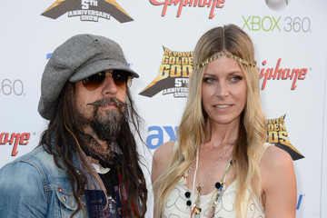 Sheri Moon Zombie Arrivals at the Revolver Golden Gods Award Show