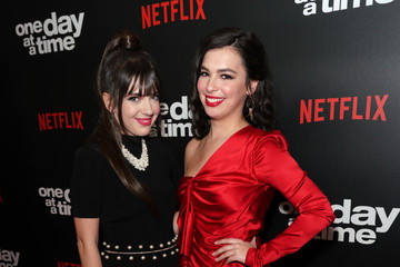 """Sheridan Pierce Premiere Of Netflix's """"One Day At A Time"""" Season 3 - Red Carpet"""