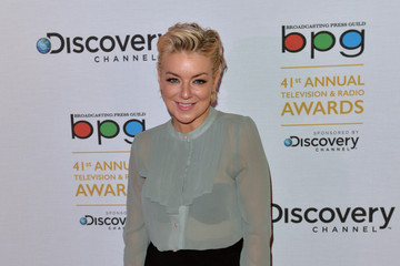Sheridan Smith Arrivals at the BPG Awards