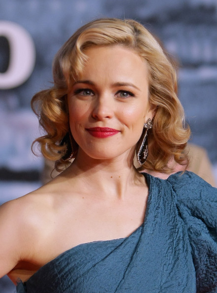 Photo of Hairstyle Rachel Mcadams. Hello, I understand that I often posted