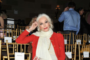 Carmen Dell'Orefice Photos Photo