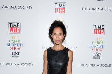 Sherri Saum Time Life and the Cinema Society Host a Screening of 'The Carol Burnett Show: The Lost Episodes' - Arrivals