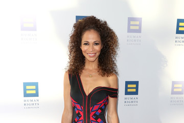 Sherri Saum Human Rights Campaign's 2017 Los Angeles Gala Dinner - Arrivals
