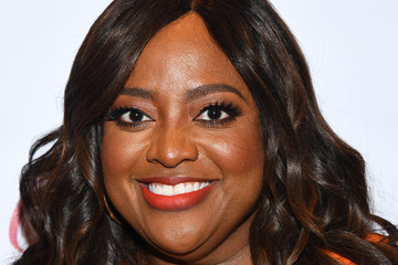 Sherri Shepherd GBK Productions And WEN Presents A Luxury Lounge For TV's Top Talent