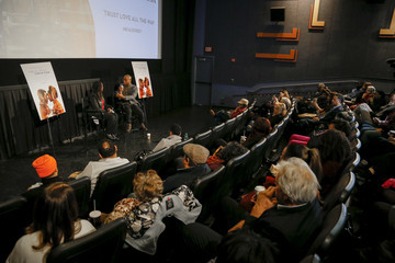 """Sherrilyn Ifill """"If Beale Street Could Talk"""" Screening And Conversation With NAACP Legal Defense Fund"""