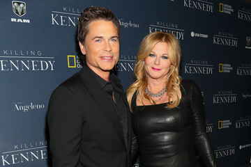 Sheryl Berkoff 'Killing Kennedy' Premieres in Beverly Hills — Part 2