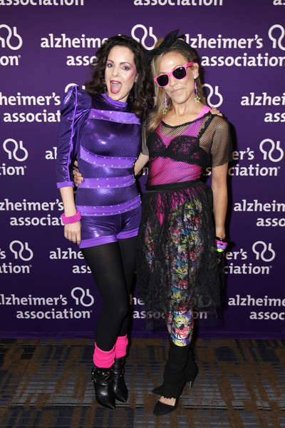 Nashville 80's Dance Party to End ALZ benefitting the Alzheimer's Association