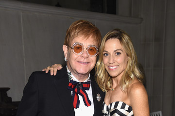 Sheryl Crow Elton John AIDS Foundation Commemorates Its 25th Year and Honors Founder Sir Elton John During New York Fall Gala - Inside