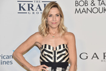 Sheryl Crow Elton John AIDS Foundation Commemorates Its 25th Year and Honors Founder Sir Elton John During New York Fall Gala - Arrivals