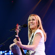 Sheryl Crow iHeartRadio LIVE With Sheryl Crow