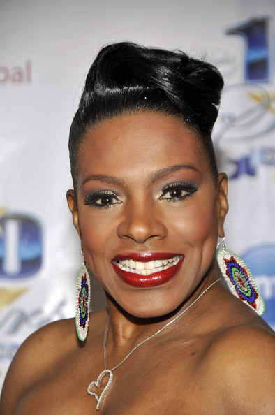 20th Annual Night Of 100 Stars Oscar Gala [sheryl lee ralph,hair,face,eyebrow,lip,hairstyle,black hair,beauty,eyelash,skin,forehead,night of 100 stars oscar gala,100 stars oscar gala,beverly hills hotel,crystal ballroom,california]