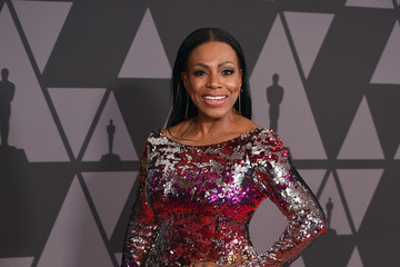 Sheryl Lee Ralph Academy of Motion Picture Arts and Sciences' 9th Annual Governors Awards - Arrivals