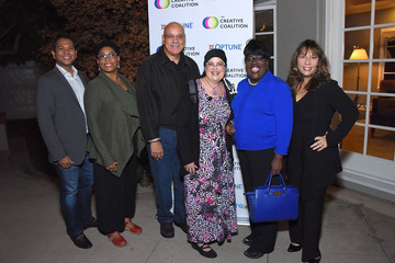 Sheryl Underwood The Creative Coalition/Novocure Voices of Imapact Dinner