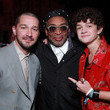 Shia LaBeouf 2020 Film Independent Spirit Awards  - Social Ready Content