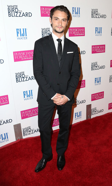Shiloh Fernandez - 'White Bird in a Blizzard' Premieres in Hollywood