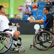 Shingo Kunieda British Open Wheelchair Tennis Championships - Day Five