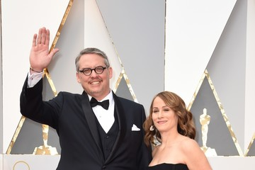 Shira Piven 88th Annual Academy Awards - Red Carpet Pictures