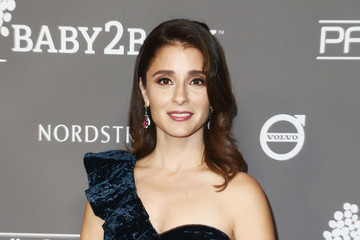 Shiri Appleby 2018 Baby2Baby Gala Presented By Paul Mitchell - Red Carpet