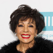 Shirley Bassey RNIB Summer Gala Dinner - Arrivals