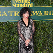 Shirley Bassey London Evening Standard Theatre Awards - Red Carpet Arrivals